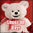 Sending You A Little Cheer!