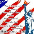 I Am Proud To Be An American!
