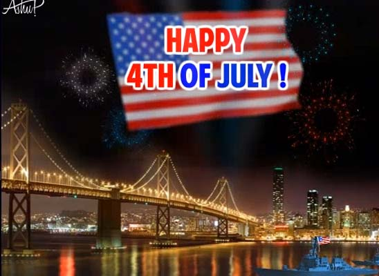 Freedom, Fireworks & Celebrations! Free Happy Fourth of ...