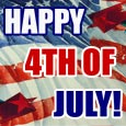 Happy 4th Of July Wishes.