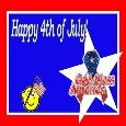 The 4th Of July!