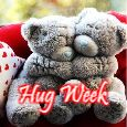 Enjoy Great Hug Week!