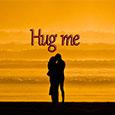 Always Hug Me.