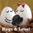Hugs And Love On Hug Week!