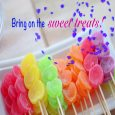 Home : Events : National Lollipop Day 2020 [Jul 20] - Sweet Treats!