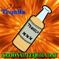 Home : Events : National Tequila Day 2019 [Jul 24] - I Love Tequila.