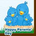 Heartfelt Parents' Day Wishes!