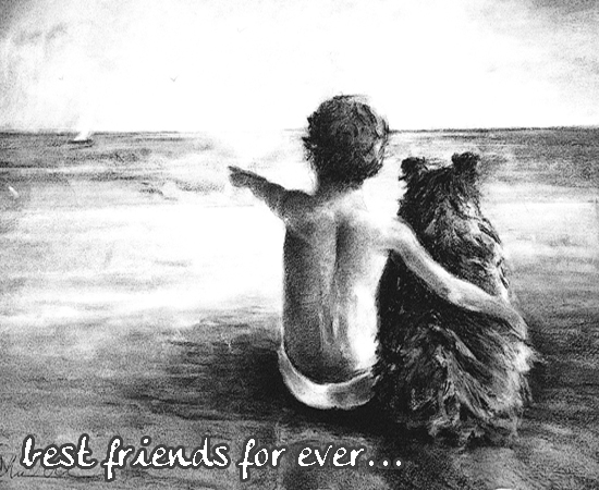 Best Friends For Ever...