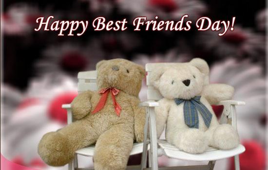 Happy Best Friends Day! Free Happy Best Friends Day eCards | 123 ...