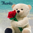 Thanks To Our Friendship..
