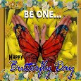 Be One...