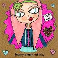 Happy Doughnut...