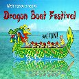 A Dragon Boat Festival Card For You.