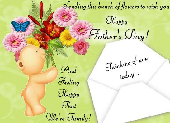 Send Father's Day!