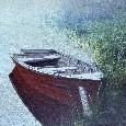 Dad's Boat.