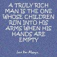 Rich Dad!