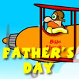 Home : Events : Father's Day 2018 [Jun 17] - Biffo The Skywriter.