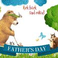 Home : Events : Father's Day 2018 [Jun 17] - Kick Back And Relax Dad.
