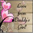 I Will Always Be A Daddy's Girl!