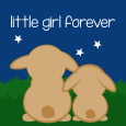 Daddy's Little Girl Forever.