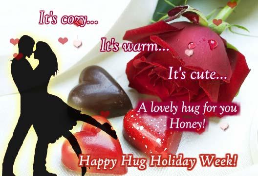 20  National Hug Holiday Wishes and Greetings