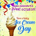 Home : Events : Ice Cream Day 2020 [Jun 8] - Celebrate This Sweet Occasion.