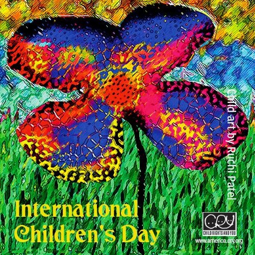 International Children's Day Special! Free International ...