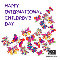 Happy International Children%92s Day.