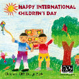 International Children's Day Special...