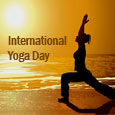 Home : Events : International Yoga Day 2019 [Jun 21] - Stay Healthy With Yoga.