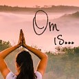 Om Is Where The Heart Is.