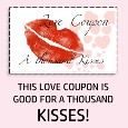 Love Coupon...