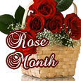 Happy Rose Month.