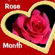 Beautiful Day In Rose Month!