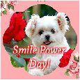 Happy Smile Power Day!