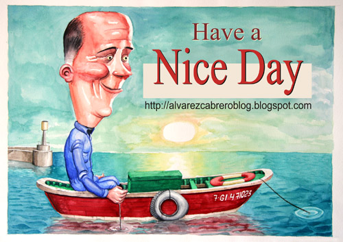 Have A Nice Day, You Are The Best.