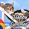 Home : Events : Summer 2018 [Jun 21 - Sep 22] - Summer Catnap.