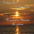 Sending Love At Solstice Time.