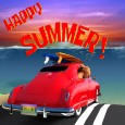 Happy Summer Drive.