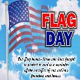 My Flag Day E-Card.