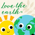 Love Your Earth.