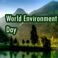 Home : Events : World Environment Day 2019 [Jun 5] - Love The Environment!