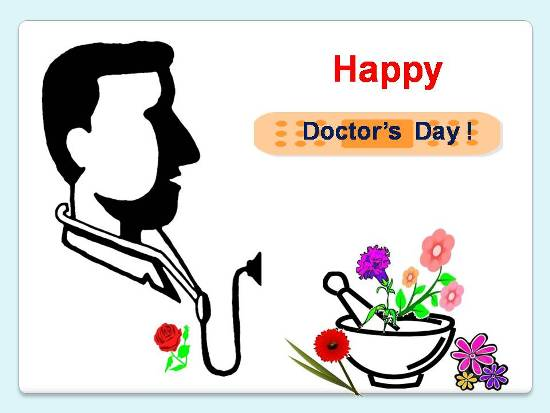 Convey Your Love For Your Doctor.