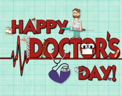 for a great doctor  free doctor u0026 39 s day ecards  greeting