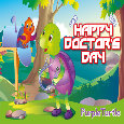 Doctor's Day Celebrations!