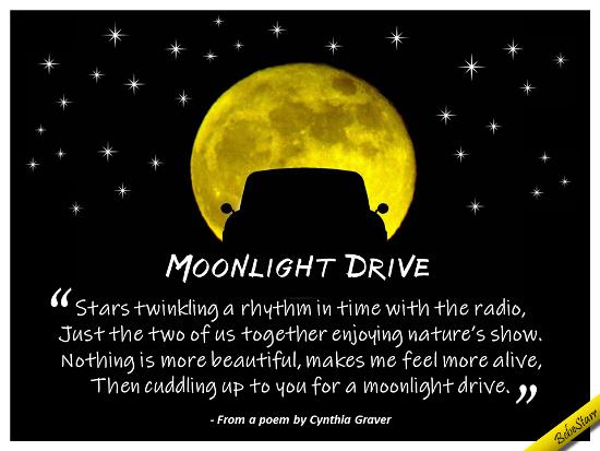 Moonlight Drive.
