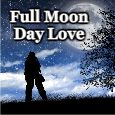 Send Full Moon Day Ecard!