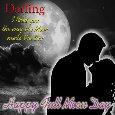 Darling I Need You...