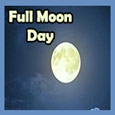 Home : Events : Full Moon Day 2020 [Sep 2] - Brightest Night!