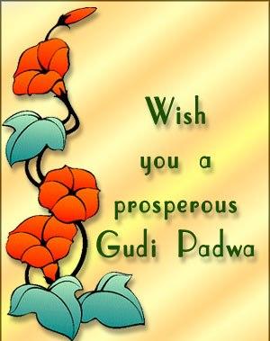 Shubh Gudi Padwa.